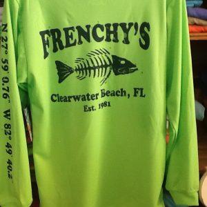 Moisture wicking fishing long sleeve shirt1