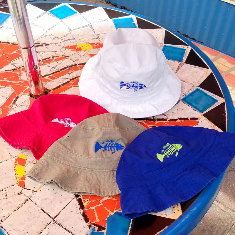 Bucket Hats ALL colors