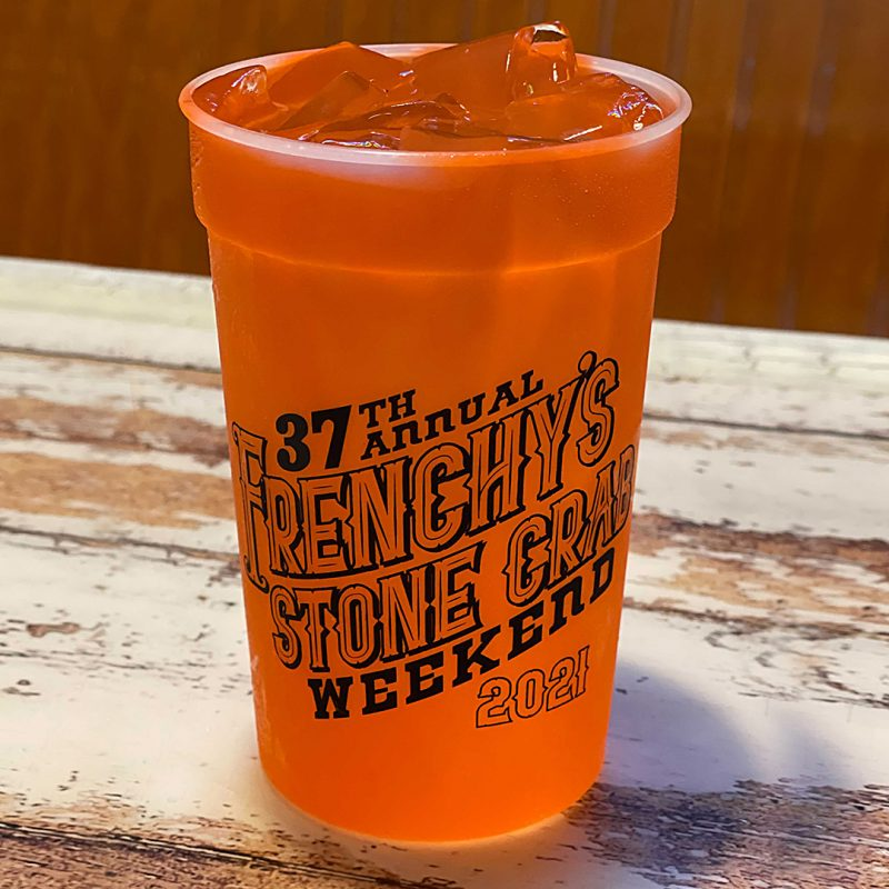 FSCW Color Changing Cup