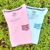 Frenchy's – Extreme UPF 50 plus Sun Shirts LADIES COLORS