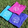 Frenchy's Bamboo Blend Ladies V-Neck - AVAILABLE COLORS