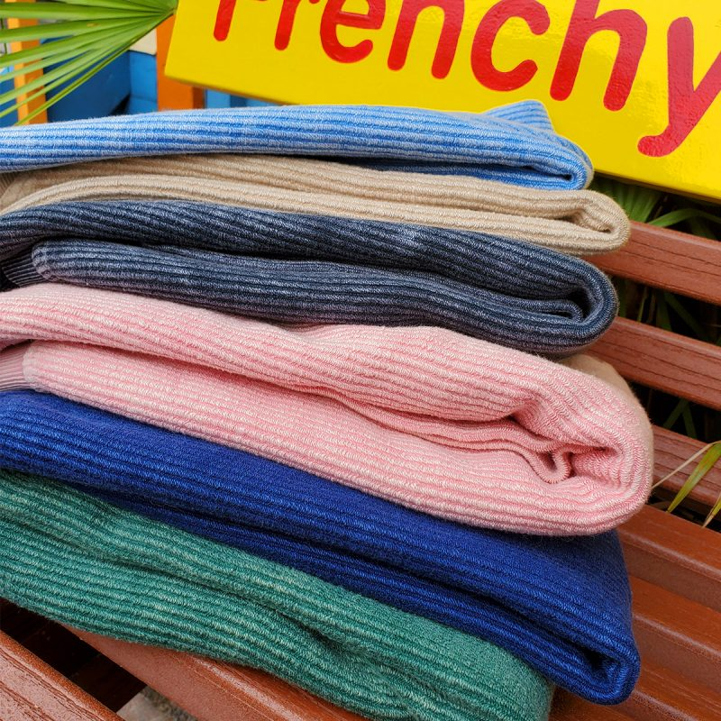 Frenchys Corduroy Sweatshirt - Available Colors