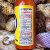 Frenchy's Hot Sauce - Nutrition Facts - Original Frenchy's Cafe Habanero Hot Sauce