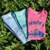 Frenchys Infant Body Suit - Color Selection