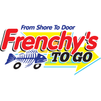 Frenchy's To Go Logo Link to site