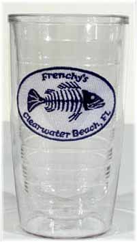 Frenchy's Tervis Cup