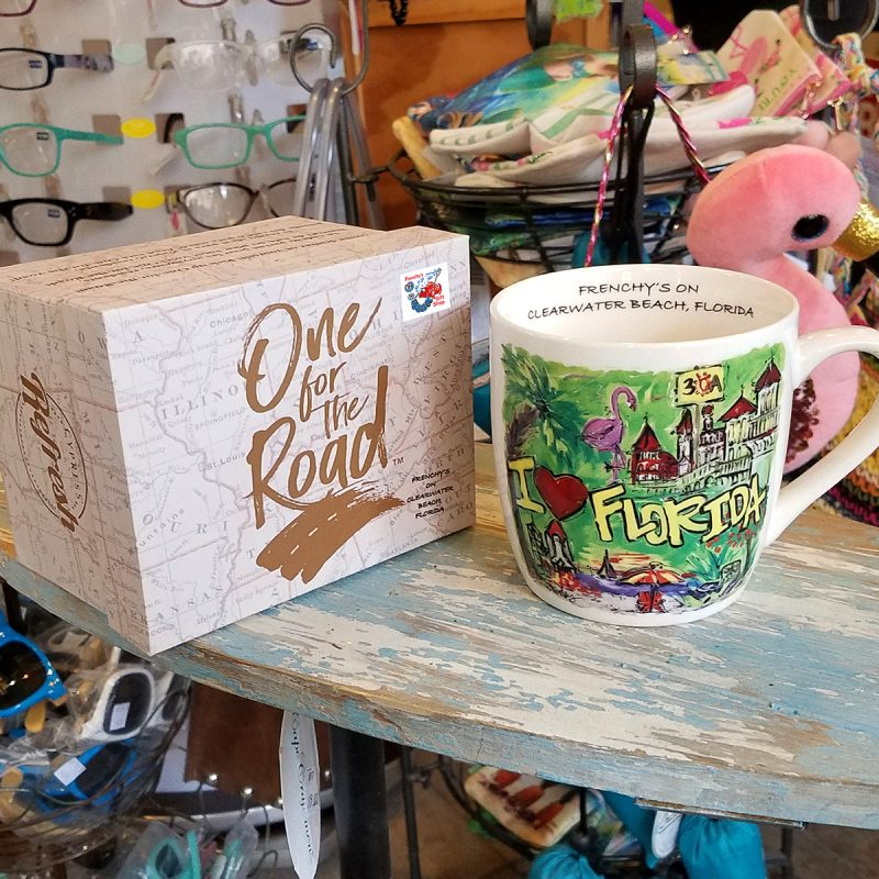 I Love Florida - One for the Road Mug [Mug and Packaging]