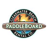Thumbnail Link Image - Clearwater Beach Paddleboard Logo
