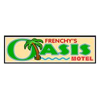 Thumbnail Link Image - Frenchys Oasis Logo