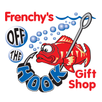 Thumbnail Link Image - Frenchys Off The Hook Gift Shop Logo