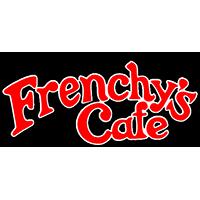 Thumbnail Link Image - Frenchys Original Cafe Logo