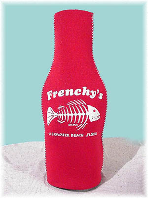 Frenchy's Bottle Coolie