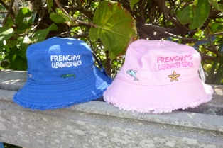 Frenchy's Bucket Hat - Kids
