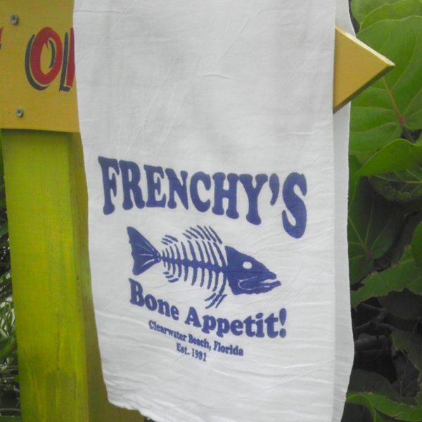 Frenchy's Flour Sacking Towel