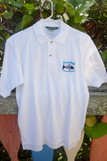 Frenchy's Golf Shirt_2