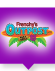 Tony Purnell @ Frenchy's Outpost Bar & Grill