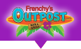 Glenn & Steel Drums @ Frenchy's Outpost Bar & Grill