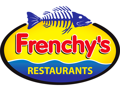 Frenchys Restaurants Corporate Logo