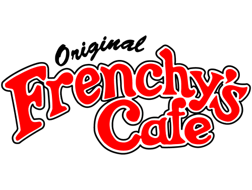 Frenchys Original Cafe Logo