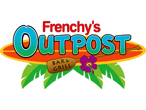 Logo for Frenchys Output in Duneden