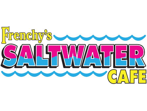 Frenchys Saltwater Cafe Logo
