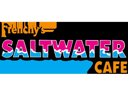Frenchys Saltwater Cafe Logo