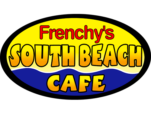 Frenchy's South Beach logo and link to info